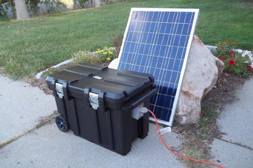 solor energy generator