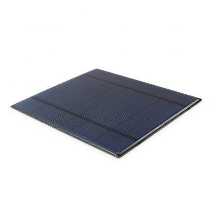 Highly-Efficient-Solar-Panel-for-ALLPOWERS-2.5W-5V-500mAh-Mini-Encapsulated-Solar-DIY-Battery-Charger-Kit