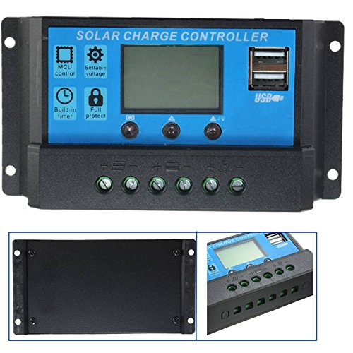 Mohoo-20A-Charge-Controller-Solar-Charge-Regulator-Intelligent-USB-Port-Display-12V-24V